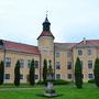 Mohrungen - Morag, Ostpreussen, Polen (2012)