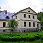 Herrenhaus Tammist - Tammistu, Livland, Estland (2016)