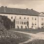 Berghof - Kalna Muiza, Kurland - Lettland (historische Ansicht)