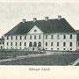 Rittergut Schleck - Slekas, Kurland, Lettland (historisch), Herrenhaus