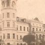 Talkhof - Puurmani, Livland - Estland (historische Ansicht)