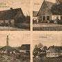 Gudnick - Gudniki, Ostpreussen - Polen (um 1917)