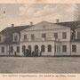 Gutshaus Kurmen - Kurmene, Kurland, Lettland (um 1918)