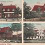 Tannenberg - Stebark, Ostpreussen - Polen (um 1909)