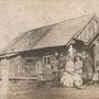Vermutlich Groß-Buschhof bei Jakobstadt - Birzi (Birzu Muiza) bei Jekabpils, Kurland - Lettland (1915), Wirtschaftsgebäude