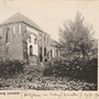 Ordensburg Lochstädt, Lochstedt - Pawlowo, Ostpreussen - Russland, Kaliningrad (um 1909)
