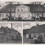 Lamgarben - Garbno, Ostpreussen - Polen (um 1940)