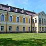 Herrenhaus Kechtel - Kehtna, Estland (2016) Parkseite