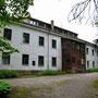 Herrenhaus Gross-Salwen - Lielzalve, Kurland, Lettland (2016)