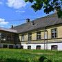 Herrenhaus Wayküll - Vaeküla, Vaekula, Estland (2016)