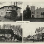 Schönbruch - Szczurkowo/Schirokoje, Ostpreußen - Polen/Russland (1937)