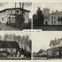 Schönbruch - Szczurkowo/Schirokoje, Ostpreussen - Polen/Russland (um 1937)
