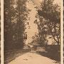 Mehlsack - Pieniezno, Ostpreussen, Polen (um 1940)