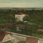 Gutshaus Fellin - Viljandi, Livland, Estland (um 1910)