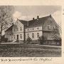 Oelsenau, Ölsenau - (-), Ostpreussen, Russland, Kaliningrad (um 1935)
