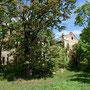Lehnarten - Lenarty, Ostpreussen - Polen (2019), Lost Place