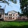 Schagarren, Szagarren - Zagare, Litauen (2019), Parkseite