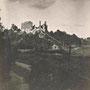 Burgruine Kokenhusen - Koknese, Livland, Lettland (1926)