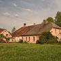 Peterthal, Petertal - Petertale, Kurland - Lettland (2019), Rückseite