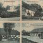 Ballethen - Sadowoje, Ostpreussen, Russland - Kaliningrad (um 1914)