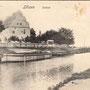 Lötzen - Gizycko, Ostpreussen - Polen (um 1907)