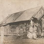 vermutlich Groß-Buschhof bei Jakobstadt - Birzi (Birzu Muiza) bei Jekabpils, Kurland - Lettland (1915)