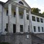 Podis - Pootsi, Livland - Estland (2018), 4-Säulenportikus