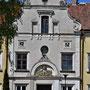 Gross-Schwansfeld - Labednik, Ostpreussen - Polen (2015)