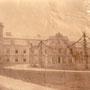 Smordwa - Smordva, Wolhynien - Ukraine (1916), Schloss der Familie Ledochowski