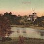 Heiligensee, Wollust - Pühajärve, Livland - Estland (hist. Ansicht)