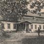 Herrenhaus Dweten, Dweeten - Dviete, Kurland - Lettland (hist. Ansicht)
