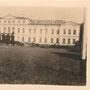 Schloss Ruhental - Rundale, Kurland, Lettland (Juni 1918)