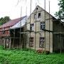 Kollkeim - Kolkiejmy, Ostpreußen - Polen (2020)