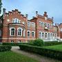 Grenzhof - Augstkalne, Mezmuiza, Kurland - Lettland (2019)
