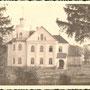 Kallenhof, Kalenhof bei Wenden - Kalnmuiza, Kalnamuiza bei Cesis, Livland - Lettland (1943)