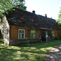 Erküll - Arciems, Arciema Muiza, Livland - Lettland (2019), Das vermutlich ursprüngliche Herrenhaus