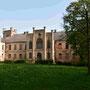 Herrenhaus Zierau - Cirava, Kurland, Lettland (2017)