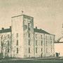 Burg Oberpahlen - Poltsamaa, Livland, Estland (um 1940)