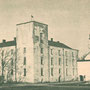 Burg Oberpahlen - Poltsamaa, Livland - Estland (um 1940)
