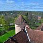 Schloss Edwahlen - Edole, Kurland - Lettland (2016)