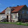 Landskron - Smolanka, Ostpreussen - Polen (2016)