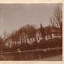 Worinene - Woryny, Ostpreussen, Polen (hist. Ansicht), Wasserseite