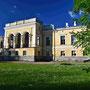 Schloss Münkenhoof - Muuga, Estland (2016) Parkseite