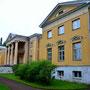 Schloss Rappin - Räpina, Livland, Estland (2016)