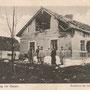Bislang unbekanntes Gut in Ostpreußen (um 1915) bei Staßwinnen, Stasswinnen