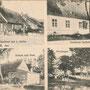 Gross Skirlack - Oposchenskoje, Ostpreussen - Russland, Kaliningrad (um 1908)