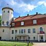 Schloss Wenden - Cesis, Livland, Lettland (2016)