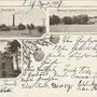 Garbeningken - Slawinsk, Ostpreussen - Russland, Kaliningrad (um 1907)