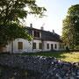 Hoheneichen auf Oesel - Pilguse auf Saaremaa, Livland - Estland (2018), Rückseite