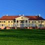 Durben bei Tuckum - Durbes Pils, Kurland - Lettland